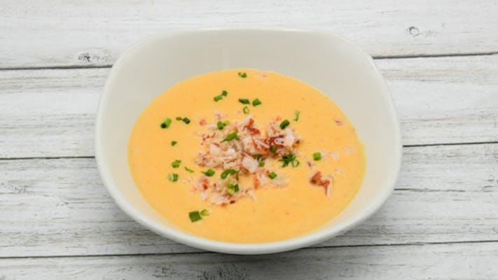 Lobster Bisque, Cup