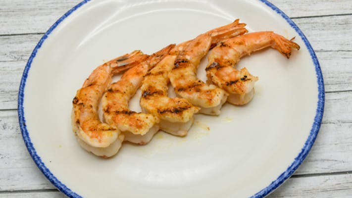 Shrimp Skewer (Broiled)