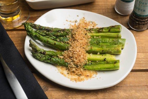Lunch Side Asparagus