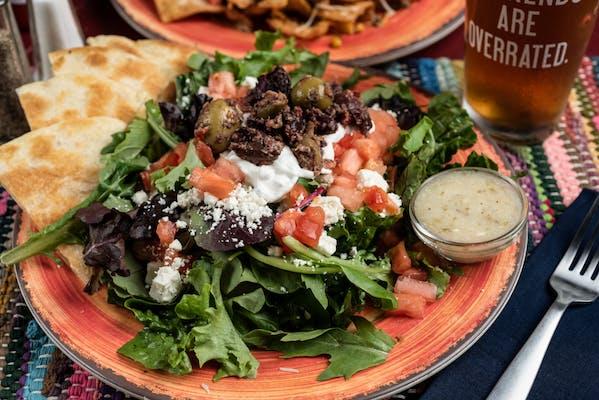 Titan Salad