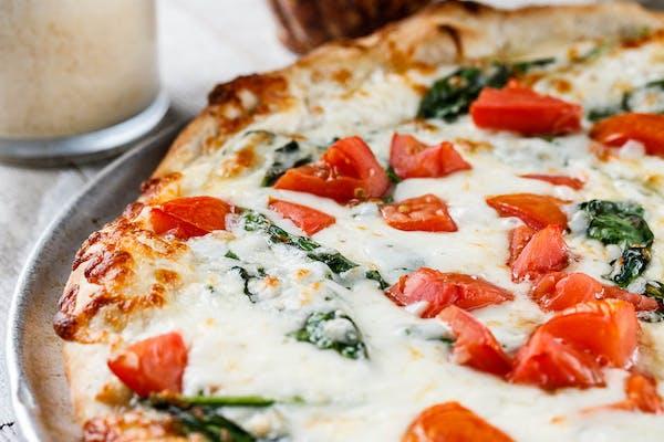 The Tamarella Pizza