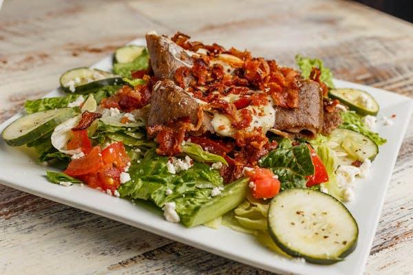 Pepper Jack Salad