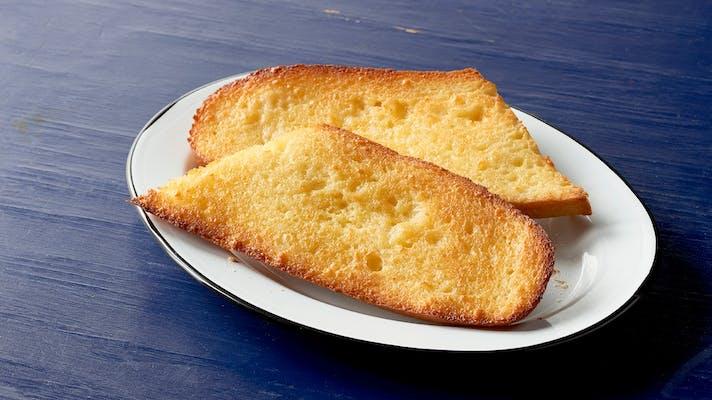 Mama Gump's Garlic Bread Basket