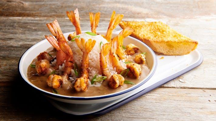 Shrimp New Orleans