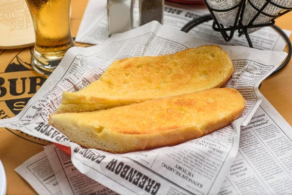 Mama Gump's Garlic Bread Basket