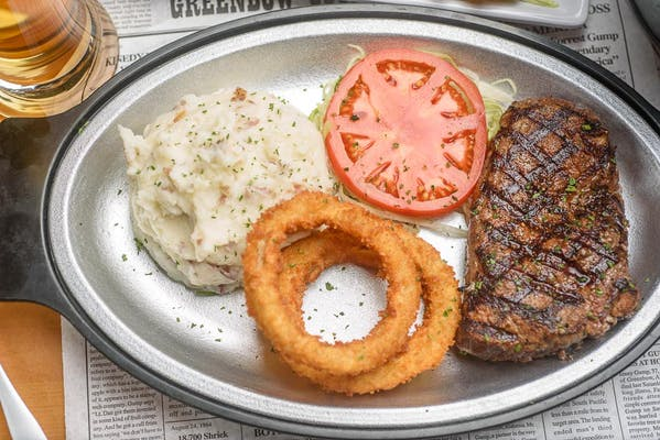 Certified Angus Top Sirloin