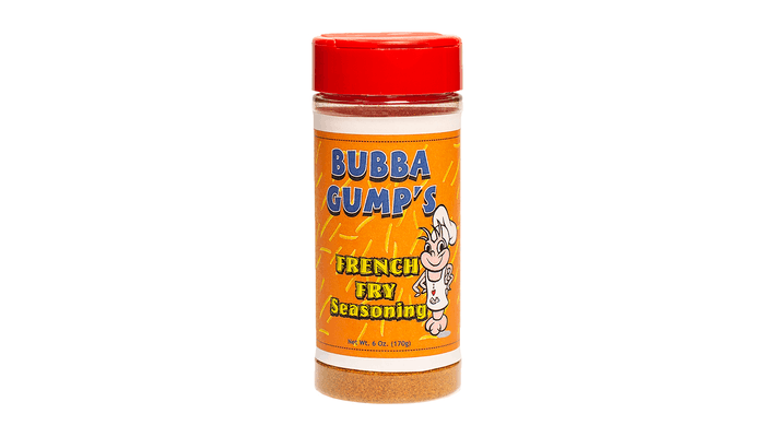 Bubba Gump French Fry Seasoning