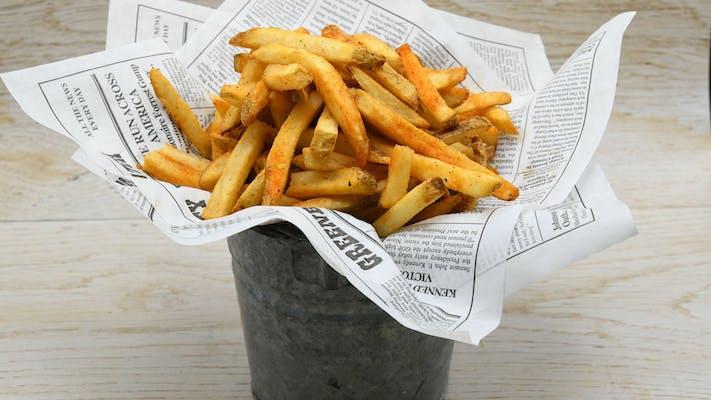 Bucket of Fries 620 cals