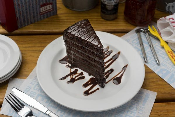 Chocolate Shack Attack