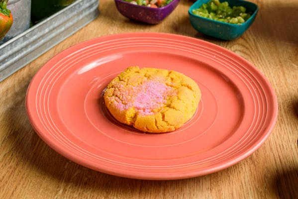 Yellow Cookie