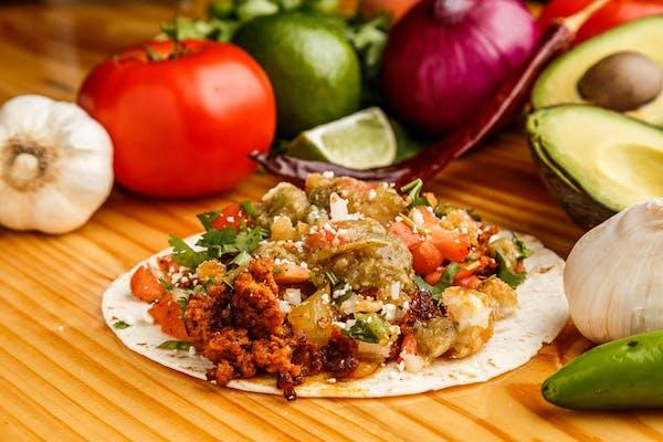 Hoco Taco