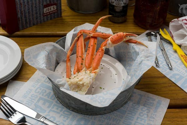 (8 oz.) Snow Crab Cluster