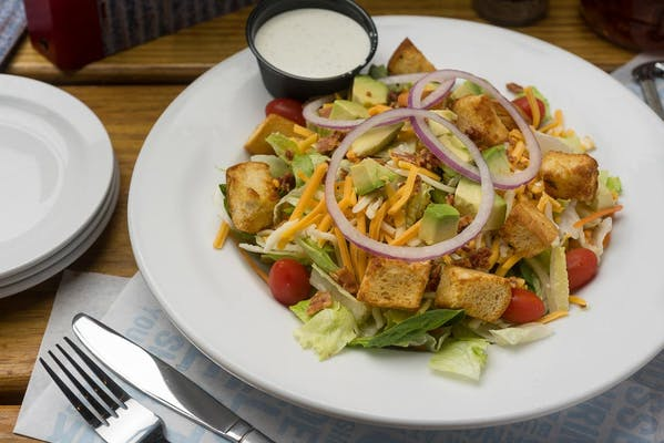 Joe's Garden Salad