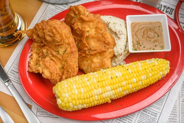Mama's Southern Fried Chicken