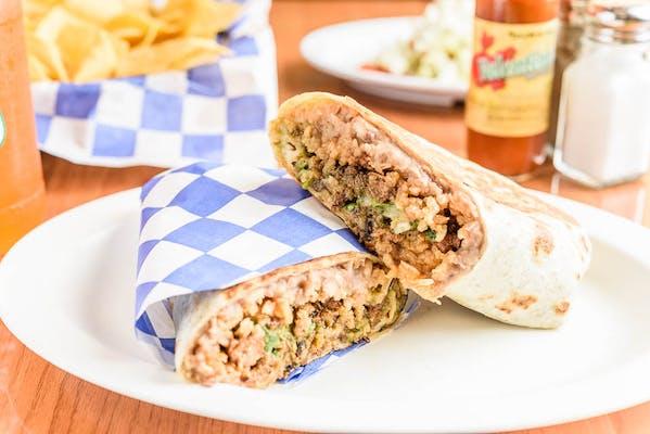 Burrito Gandalla