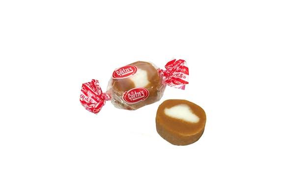 Caramel Creams
