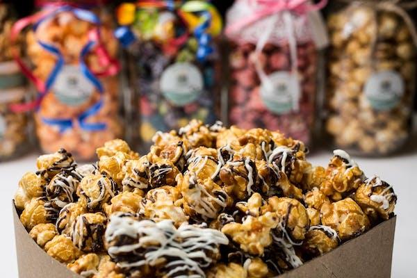 Chocolates Popcorn