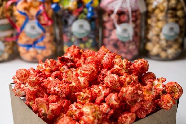 Savory Popcorn Combo