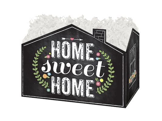 Home Sweet Home Small Gift Box