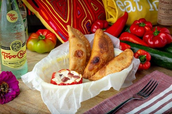 Empanada Combo #3