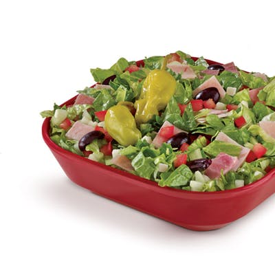 Hook & Ladder Salad