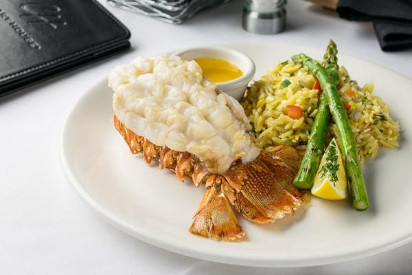 Coldwater Lobster Tail