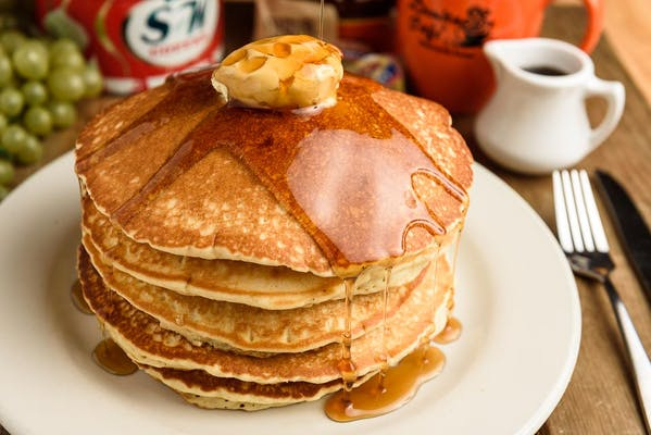 The Tower Pancakes