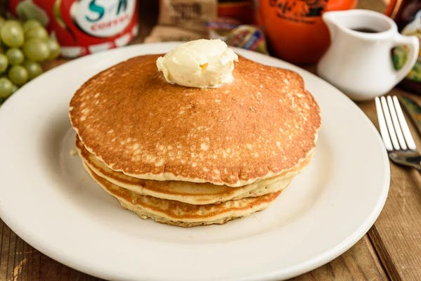 The Tall Stack Pancakes