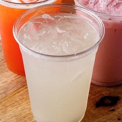 Lemonade Agua Fresca