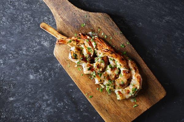 Side Shrimp