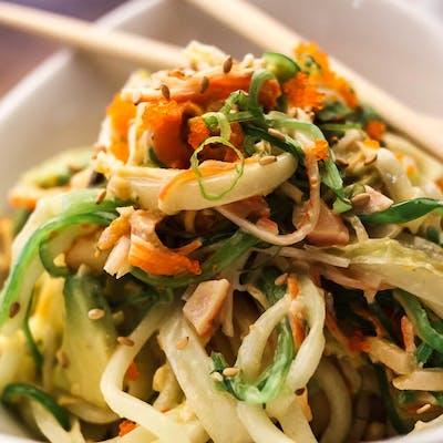 Geisha Salad
