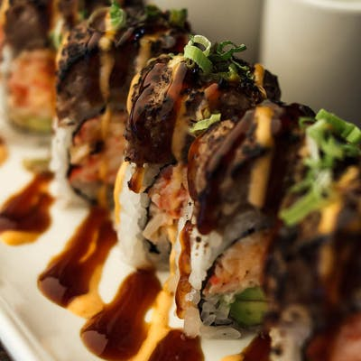 Filet Mignon Roll