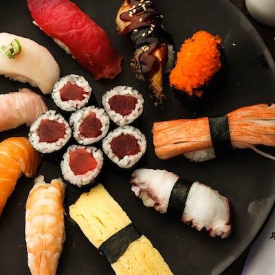 Nigiri Dinner