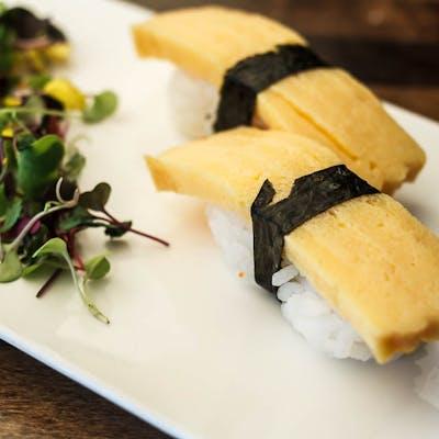 Tamago (Japanese Omelette)