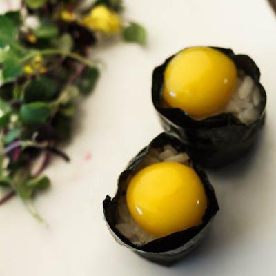 Uzura (Quail Egg)