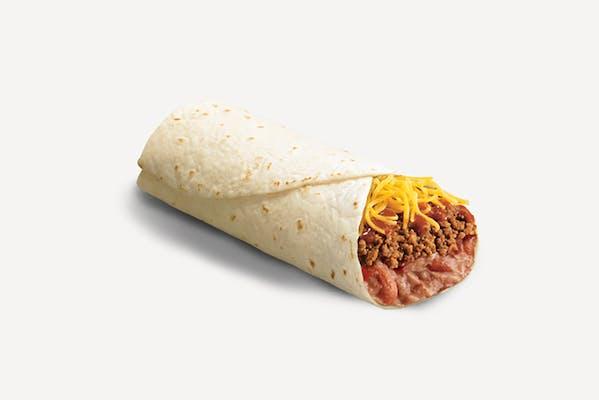 Del Combo Burrito