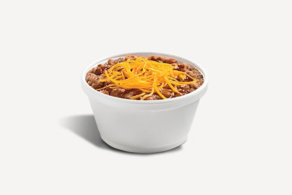 Bean & Cheese Cup