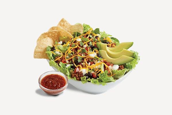 Signature Taco Salad