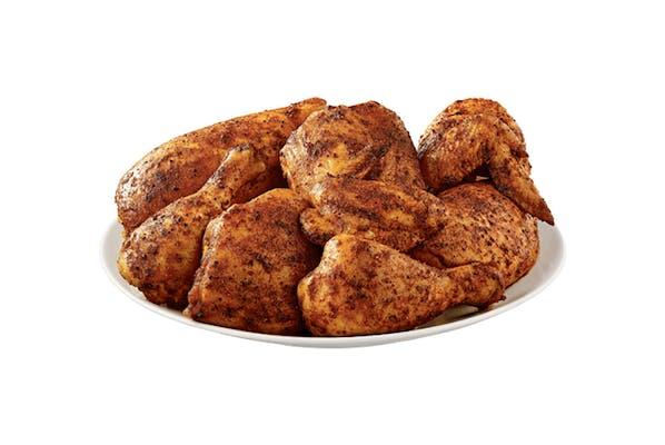 (8 pc.) Mixed Chicken