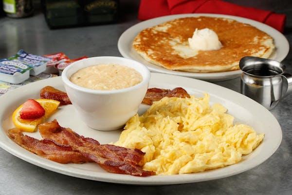 Big Beach Breakfast