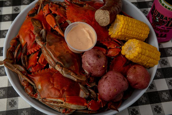 Boiled Crab (3)