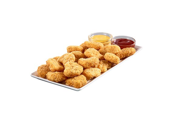 (20) Nuggets
