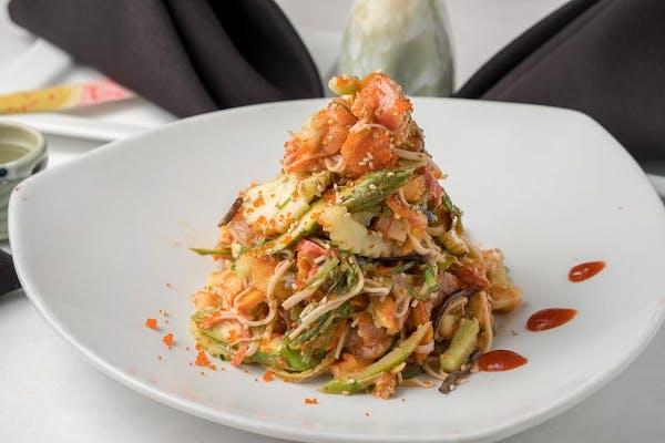 Big Bang Salad