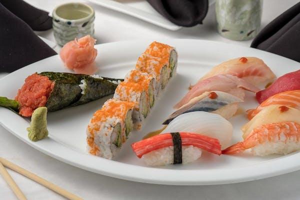 Sushi Combination Dinner