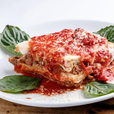 Lunch Lasagna