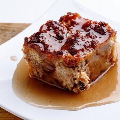 Italian Bread Pudding