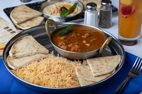 Curry or Vindaloo
