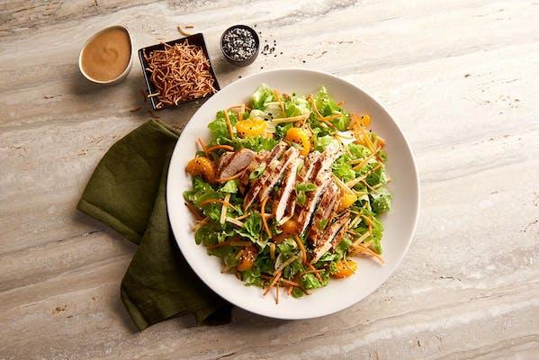China Island Chicken Salad