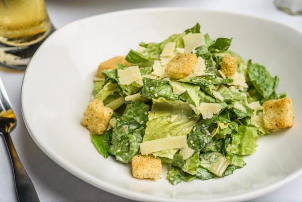 Little Islander Caesar Salad