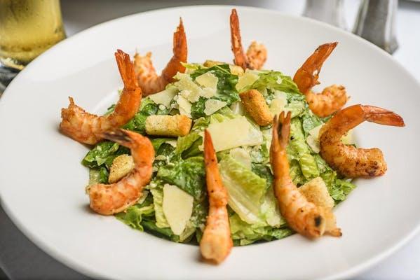 Islander Shrimp Salad